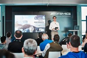 AMG Driving Academy - Schweden